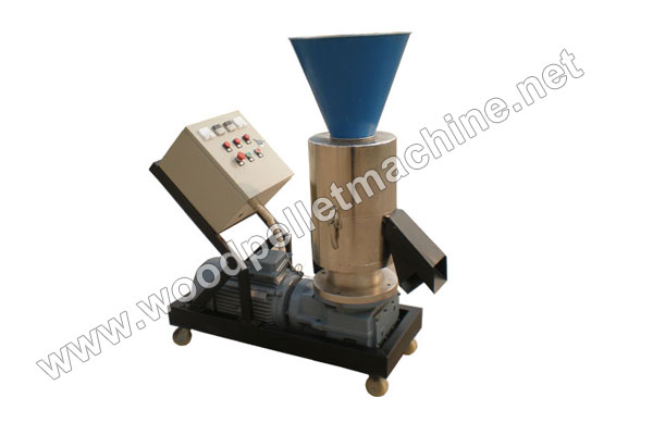 wood pellet machine for homeuse