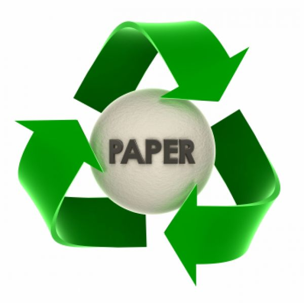 Paper_Recycling_machine